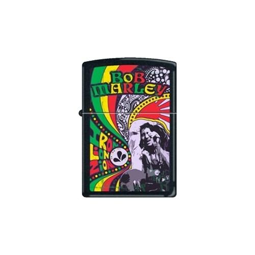 Zippo Ci006140 Bob Marley Çakmak