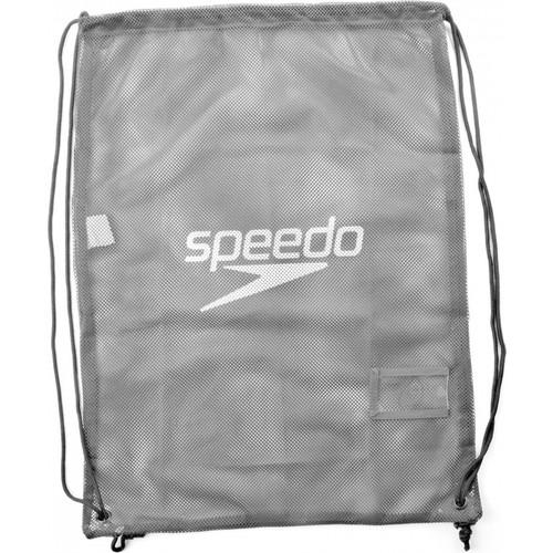 Speedo 8-74076275 Equip Mesh Bag Xu Grey Erkek Torba Çanta