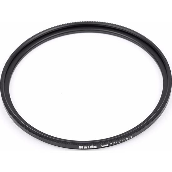 Haida 58mm PRO2 Multi Coating UV Filtre