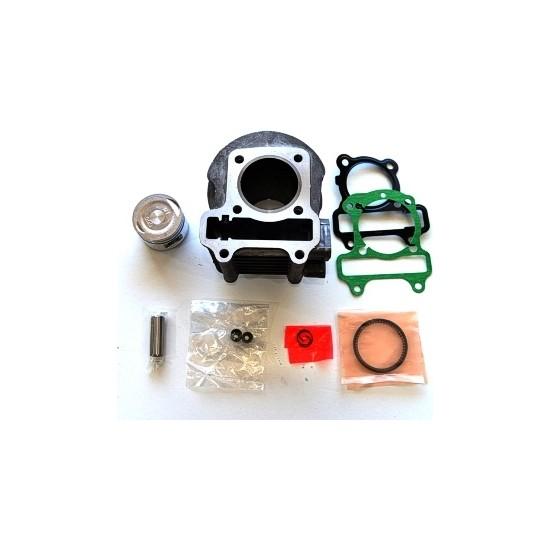 Honda Spacy 110 Silindir Piston Set 710023