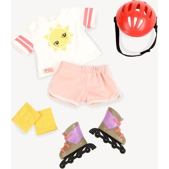 Our Generation Kıyafet Seti - Paten