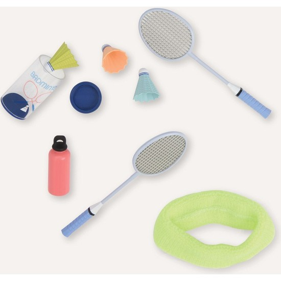 Our Generation Badminton Seti