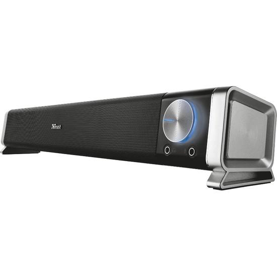 Trust 21046 Asto PC Ve TV Uyumlu Soundbar / Tv Speaker Ses Çubuğu