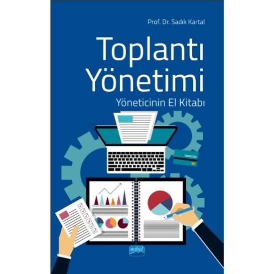 Toplantı Yönetimi - Yöneticinin El Kitabı