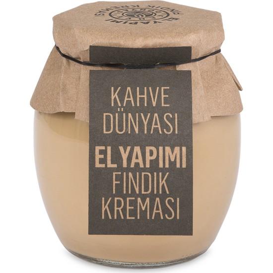 Kahve Dünyası El Yapımı Fındık Kreması 380 g