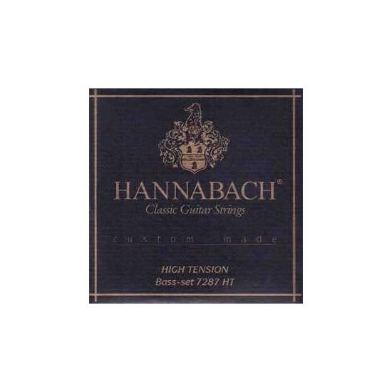 Hannabach Tel Klasik Gitar (7287Ht)