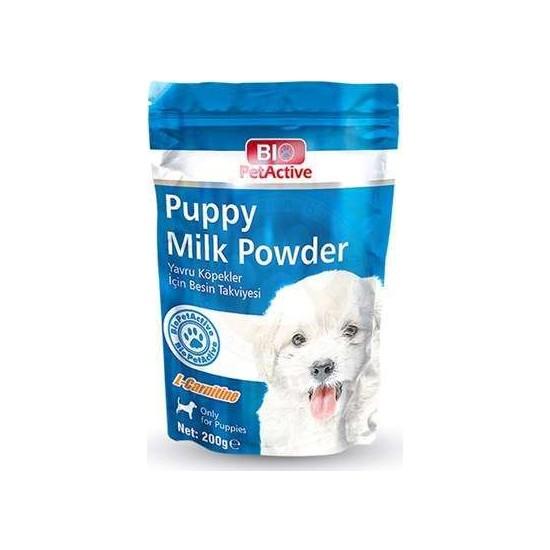 Puppy Milk Powder Süt Tozu