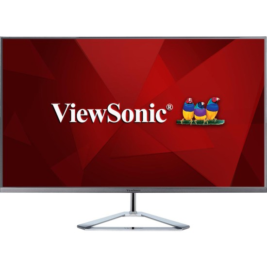 "Viewsonic VX3276-2K-MHD 32"" 4ms (Display+2xHDMI) WQHD IPS Tasarım Monitör"