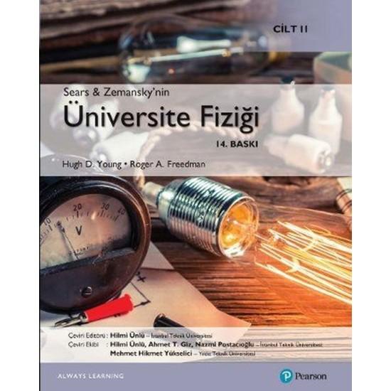 Üniversite Fiziği Cilt 2