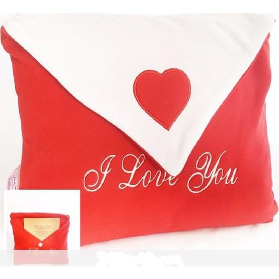 Aşk Yastığı Zarf Modeli