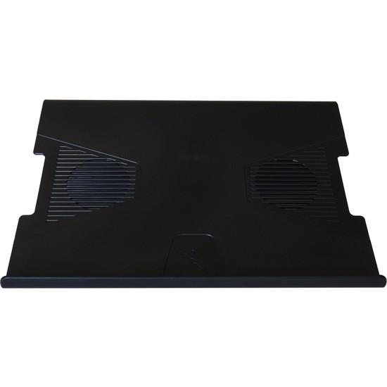 Tenex T-208 Notebook Stand Desteği Siyah