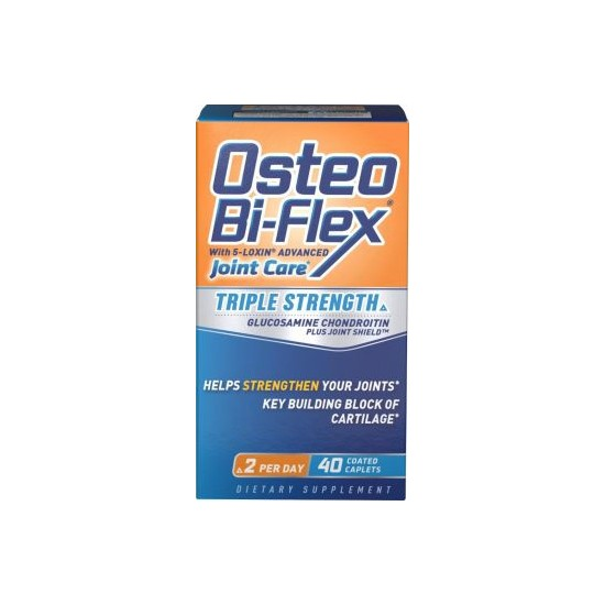 Osteo Bi-Flex 40 Tablet