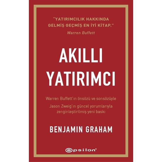 Akıllı Yatırımcı - Benjamin Graham