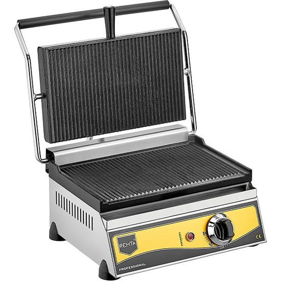 Remta 12 Dilim Tost Makinası Elektrikli