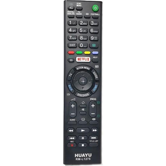 Huayu Sony Netflix Rm-L1275