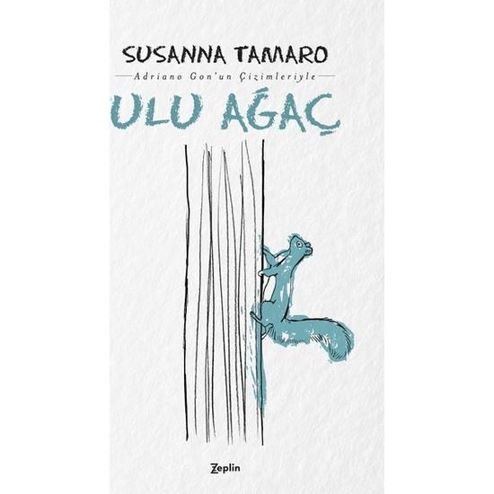 Ulu Ağaç - Susanna Tamaro