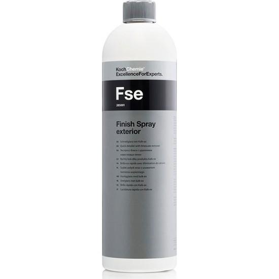 Koch-Chemie Finish Spray Exterior Kireç Sökücü 1 Litre