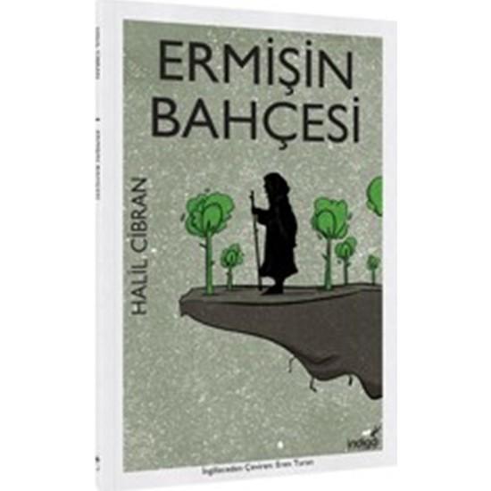 Ermiş'in Bahçesi - Halil Cibran