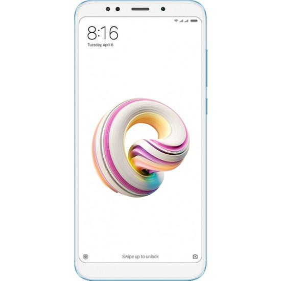 Xiaomi Redmi 5 Plus 64 GB (İthalatçı Garantili)