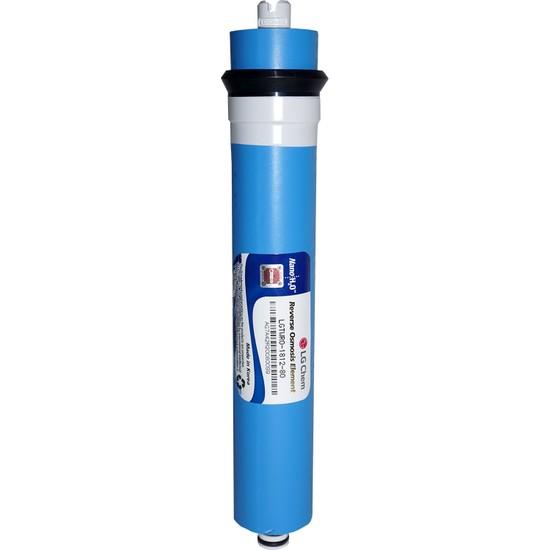 Lg 80 Gpd Membran Filtre