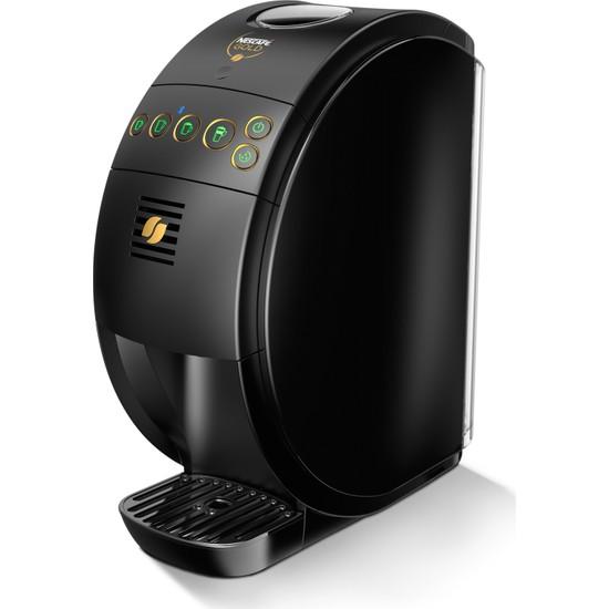 Nescafe Gold Bluetoothlu Kahve Makinesi - Siyah