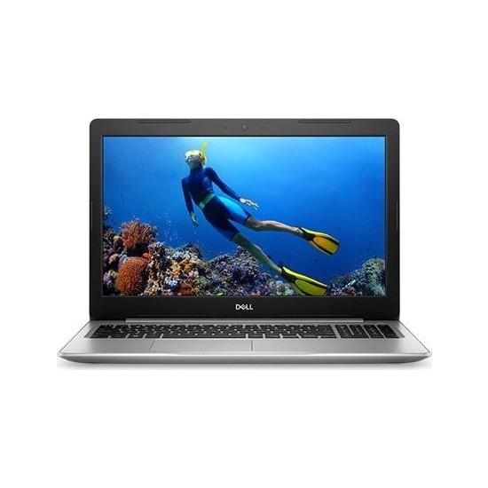 """Dell Inspiron 5570 Intel Core i7 8550U 8GB 256GB SSD Radeon 530 Ubuntu 15.6"""" FHD Taşınabilir Bilgisayar FHDS55F8256C"""
