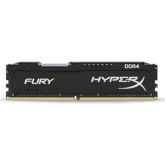 Kingston HyperX Fury 8GB DDR4 2666MHz Ram HX426C16FB2/8