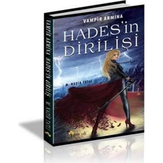 Vampir Armina :Hades'İn Dirilişi - M.Nadir Tatlı