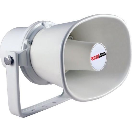 Lastvoice Hv-44T - 100 Watt 100/70 Volt / 8 Ohm Dış Mekan Horn Hoparlör