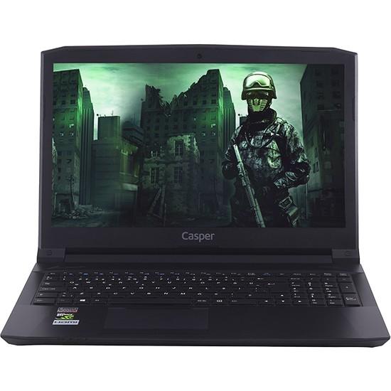 """Casper Nirvana C900.7700-8TG0X Intel Core i7 7700HQ 8GB 1TB GTX1050 Freedos 15.6"""" FHD Taşınabilir Bilgisayar"""