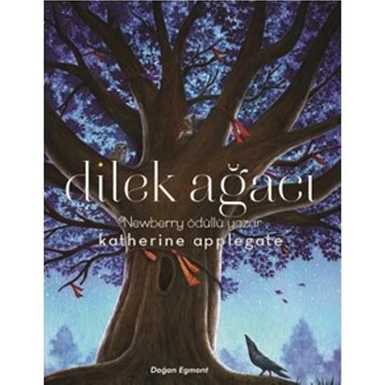Dilek Ağacı Katherine Applegate