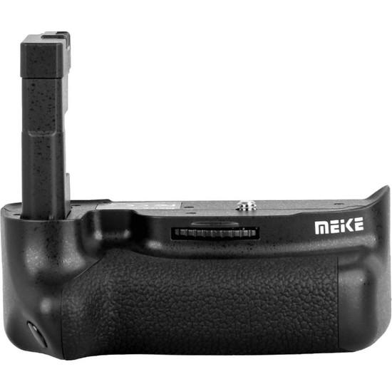 MeiKe Nikon D5500 İçin MeiKe MK-D5500 Batter Grip