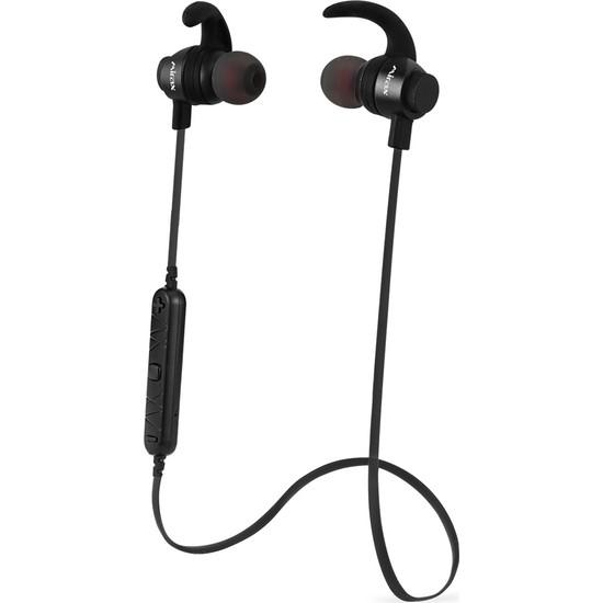 Mirax SBE-5500 Bluetooth Stereo Kulaklık - Siyah