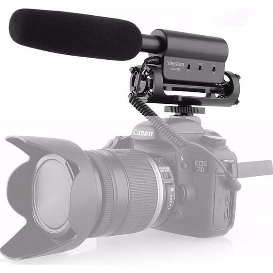 Takstar SGC-598 Recording Microphone