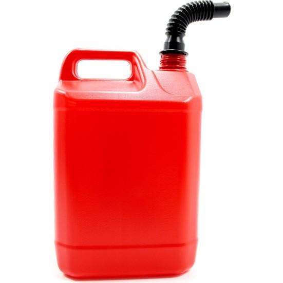 Modacar Hortumlu Benzin Ve Sıvı Bidonu 5 Lt 424586