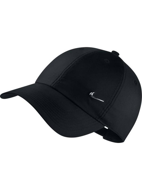 Nike 943092-010 Sportswear Heritage86 Cap Erkek Şapka