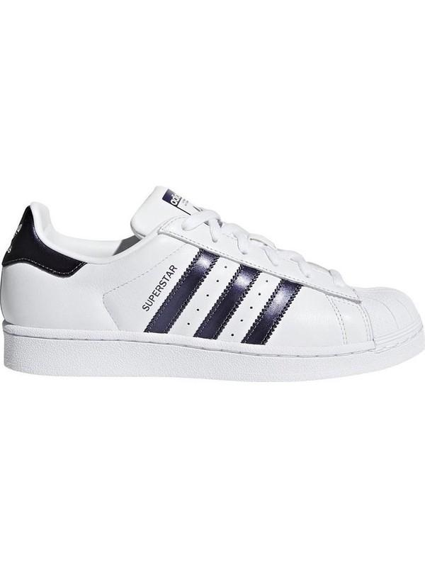adidas Superstar W Kadın Spor Ayakkabı