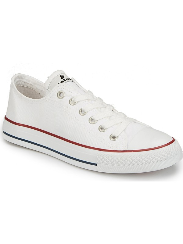 Polaris 81.351646.M Beyaz Erkek Sneaker