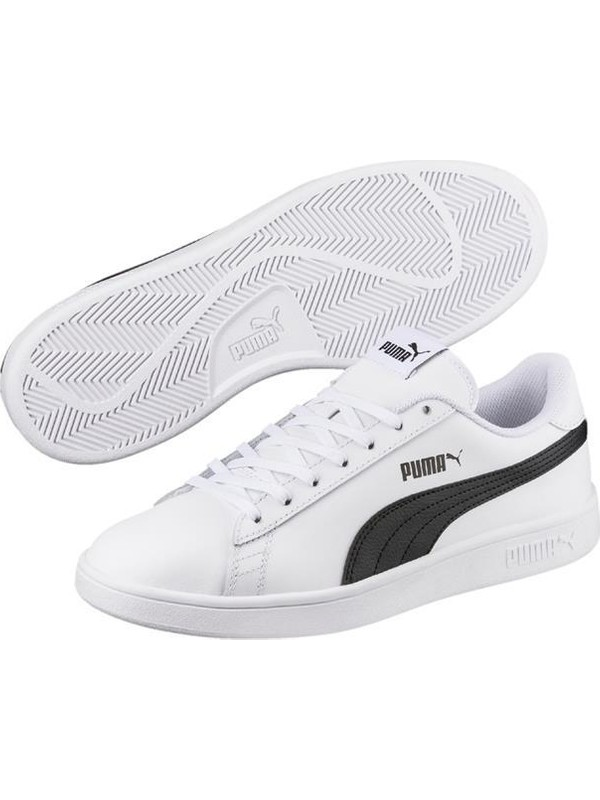 Puma 365215-01 Smash V2 Spor Günlük Ayakkabı