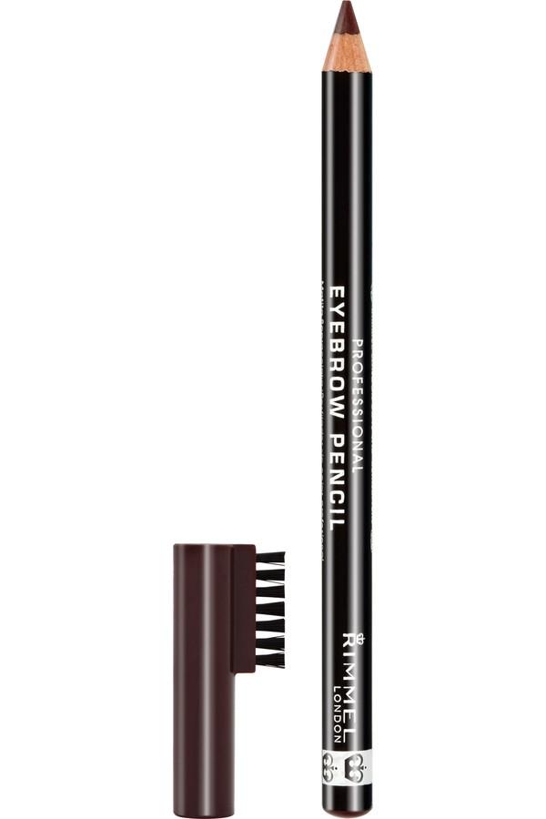 Rimmel London Professional Eyebrow Pencil -Dark Brown
