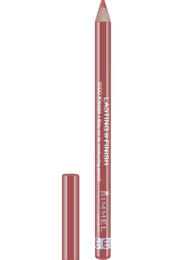 Rimmel London Lasting Finish Lip Liner 080 Nude