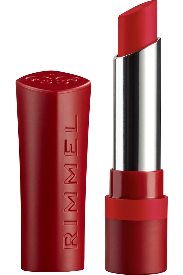 Rimmel London The Only 1 Matte Lipstick 500 Red
