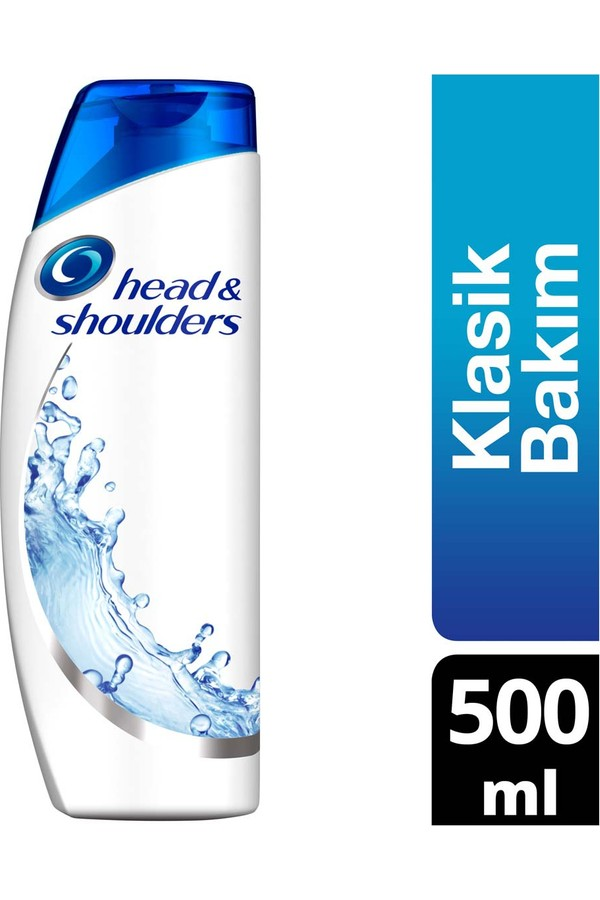 Head & Shoulders Classic Care Shampoo
