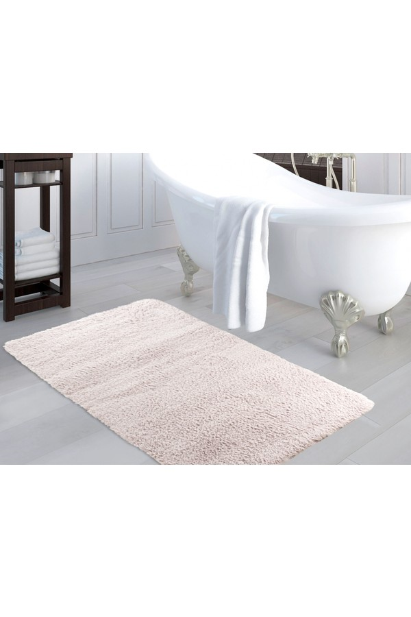Madame Coco Sheep Bath Mats - Dark Plum
