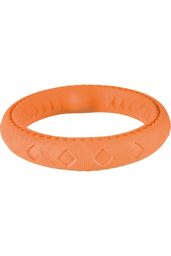 Thermoplastic Floating Trixie Dog Toy, 17cm