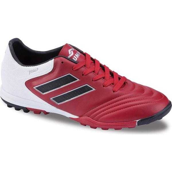 Jump 18100 Halısaha Ayakkabı Kırmızı