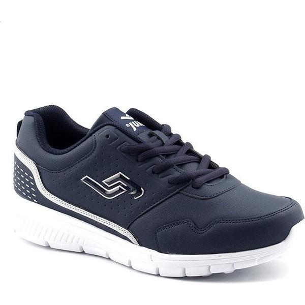 Jump 10556 Lacivert Günlük Hafif Yürüyüş Koşu Bayan Spor Ayakkabı