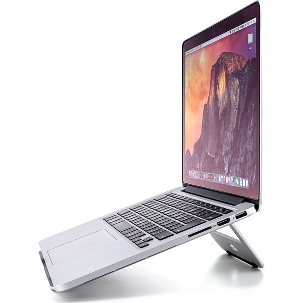 Macstorey Apple MacBook NoteBook Laptop Stand Twelve South Stand 951 - Gümüş