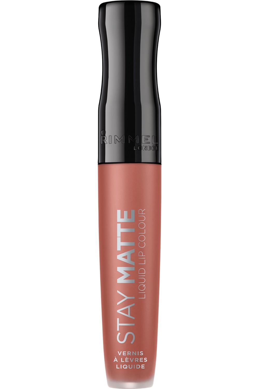 Rimmel London Stay Matte Liquid Lipstick
