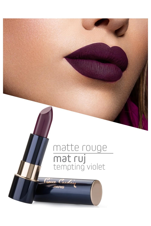 Pierre Cardin Matte Lipstick